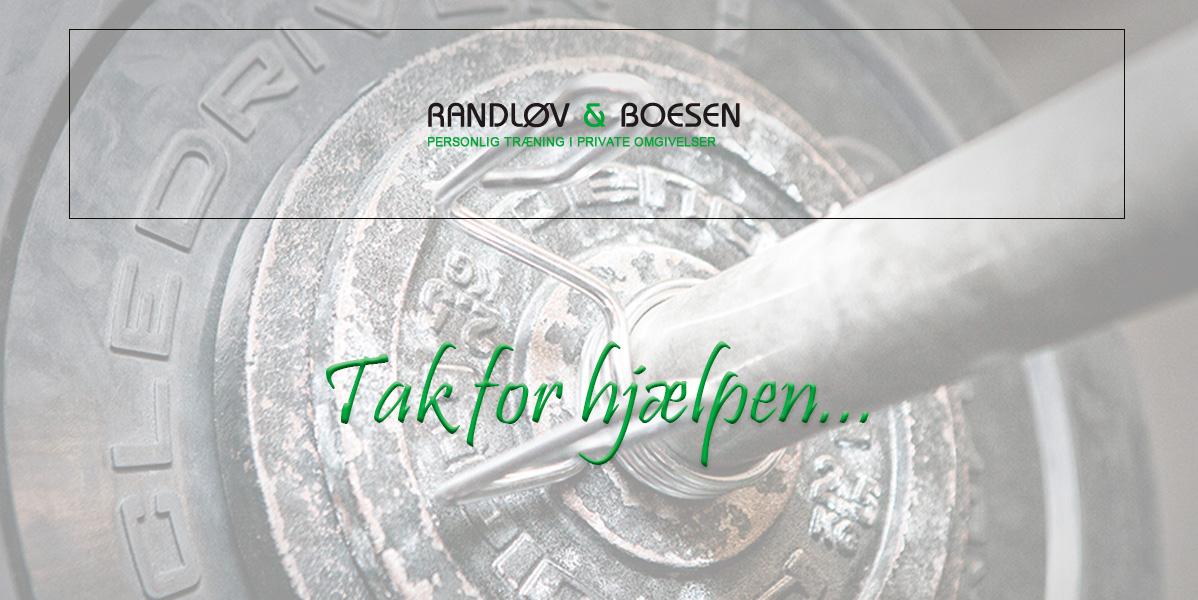 Randløv & Boesen